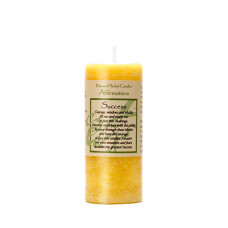 Affirmation Success Candle