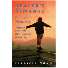Healers Almanac: 21st Century Goddess Edition by Patty Shaw