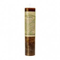 Blessed Herbal CandleStability