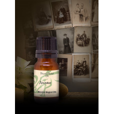 Ancestor Blessed Herbal Oil