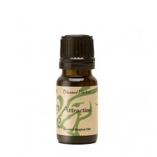 Blessed Herbal Attraction Oil