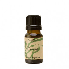 Calming Blessed Herbal Oil