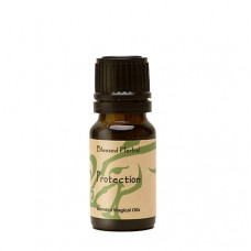 Blessed Herbal Protection Oil