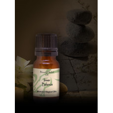 Inner Balance Blessed Herbal Oil