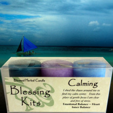Calming Blessing Kits