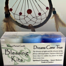 Dreams Come True Blessing Kits