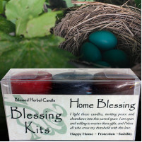 Home Blessing Blessing Kits