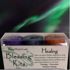 Healing Blessing Kit