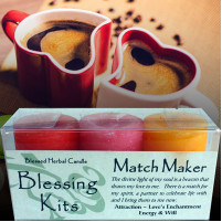 Match Maker Blessing Kit