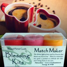 Match Maker Blessing Kits
