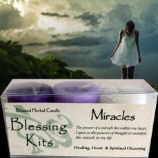 Miracles Blessing Kits