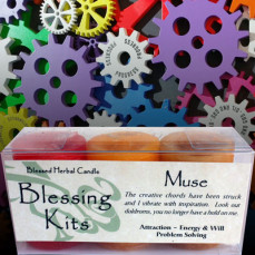Muse Blessing Kits