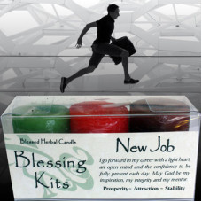New Job Blessing Kits