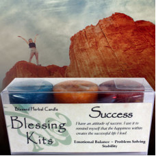 Success Blessing Kits