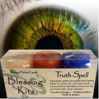 Truth Spell Blessing Kits