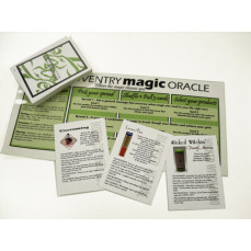 Coventry Magic Oracle - Full Line Resale Edition