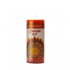 Chakra Magic Success Candle
