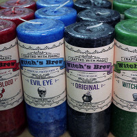 Witch's Brew Restocking Set