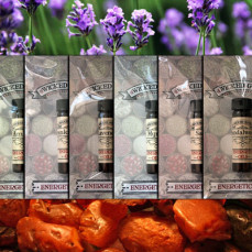 Wicked Good Energetic Oils 2 Dram (7 ml) Mixed Case