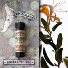 Honeysuckle Wicked Good Energetic Oils 2 Dram (7 ml)