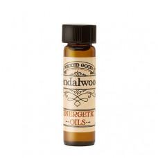 Wicked Good Energetic Sandalwood Oil