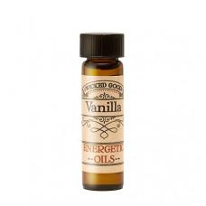 Wicked Good Energetic Vanilla Oil