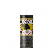 Motor City Hoo Doo Black Cat Candle