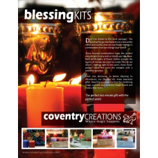 Blessing Kit Sign Point of Purchase