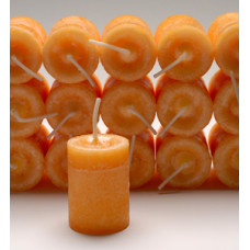 Energy and Will Power Votive (Box of 24)