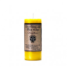 Everything And Then Some - Wicked Witch Mojo Candle