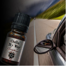 Outta my Way - Wicked Witch Mojo OIl