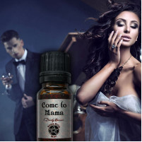Come to Mama - Wicked Witch Mojo OIl