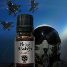 Flying Monkeys - Wicked Witch Mojo OIl