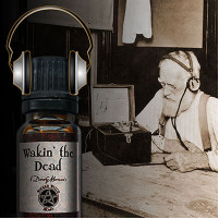 Wakin the Dead Wicked Witch Mojo Oil
