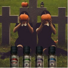 Witch's Brew Oil Mixed Case pack