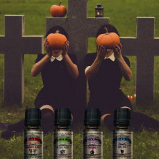 Witch's Brew Oils (Mixed Case of 12)