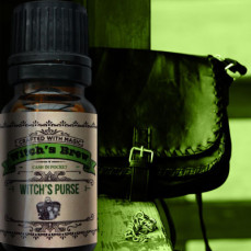Witches Purse - Witches Brew Oil (3 Bottles)