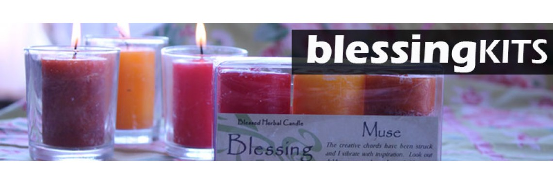 Blessing Kits