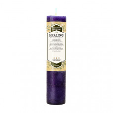 Blessed HerbalHealing Candle