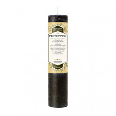 Blessed HerbalProtection Candle