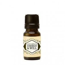 Blessed Herbal Energy Oil