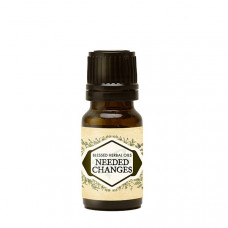 Blessed Herbal Needed ChangesOil
