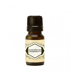 Blessed Herbal Prosperity Herbal Oil