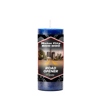 Motor City Hoo Doo Road Opener Candle
