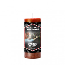 Motor City Hoo Doo Steady Work (Previously Querent Caller) Candle