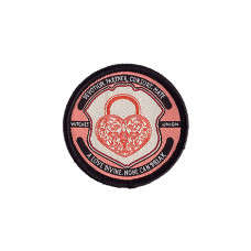 Witches Union - Magical Adept Love Magic Patch