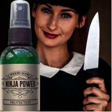Ninja Power: Protection