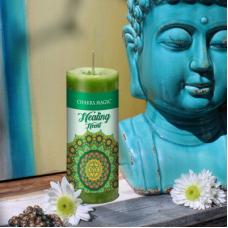 Healing Chakra Magic candle 228x228