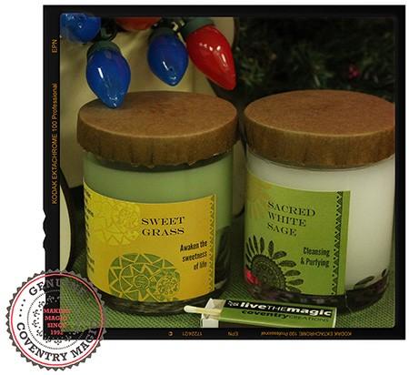Gift Set #5 Comfort and Joy