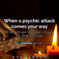 When a psychic attack comes your way Evergreen 470sq
